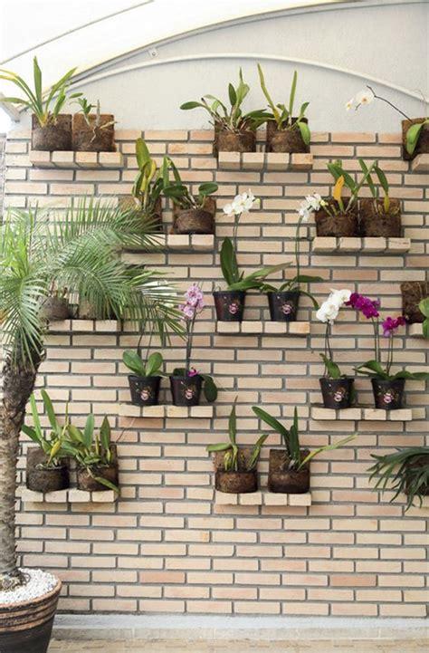 decorar fachadas con plantas 60 fotos de muros decorados plantass 243 decor