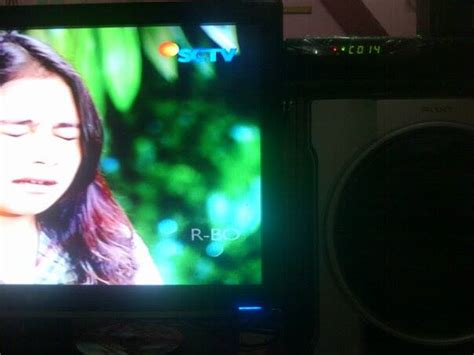 Tv Digital Semarang set top box kejuruan listrik elektronika pendingin