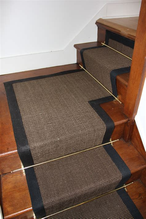 Rug Runners For Stairs by Carpet Runner For Stairs With Landing Meze