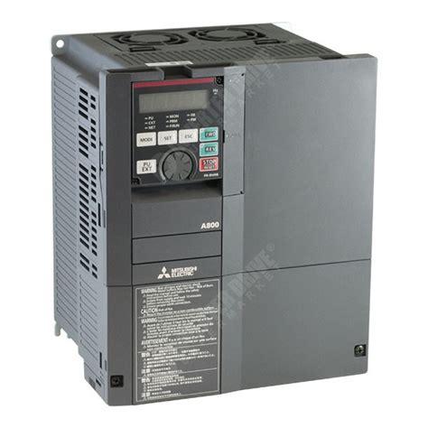Ac Mitsubishi 1 Pk Inverter mitsubishi a800 7 5kw 11kw 400v ac inverter drive c3 emc