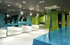 Coiffeuse Moderne 950 by Salon Decorating Salon Design And Hair Salons On