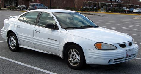 how make cars 2002 pontiac grand am engine control pontiac grand am wikipedia