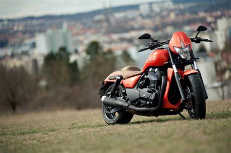 Motorrad Umbau Shop by Umgebautes Motorrad Triumph Thunderbird Motorrad