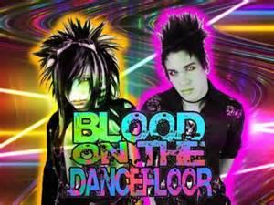 botdf d blood on the floor photo 25145484 fanpop