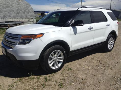2015 ford explorer specs 2015 ford explorer suv review spec and price general