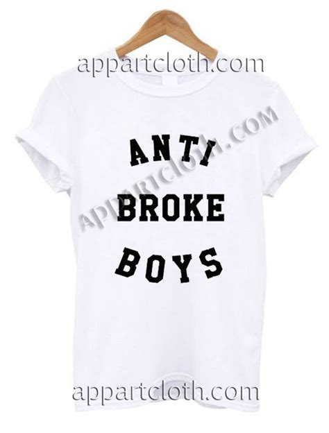 Boy 2 Sides Tshirt Size Xl anti boys t shirt size s m l xl 2xl