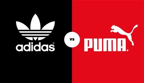 Adidas Vs Puma | the truth behind that puma and adidas feud six two by