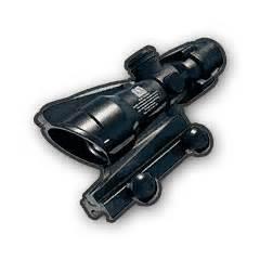 pubg 8x scope markings 4x acog scope playerunknown s battlegrounds wiki