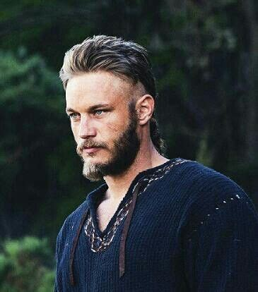 why did ragnar cut his hair off 13 best vikings images on pinterest viking men vikings