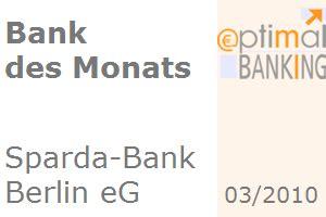 sparda bank berlin eg sparda berlin 183 bank des monats