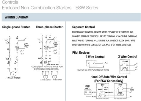 weg motor starter wiring diagram wiring automotive