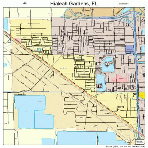 map hialeah florida hialeah fl pictures posters news and on your