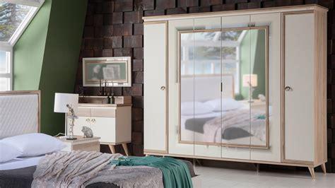 istikbal bedroom istikbal elizya yatak odasi 3 furniture in dubai
