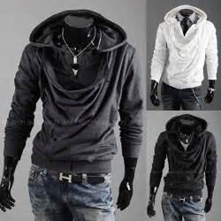 designer mens jacket fashion clothes casual overcoat
