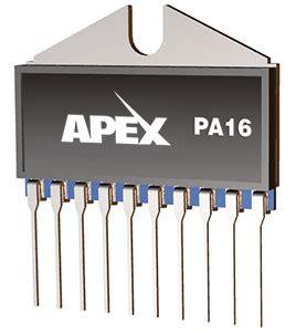 pa khz  vus class ab power amplifier