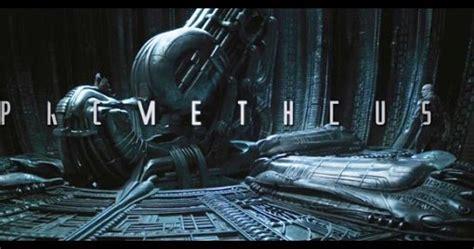 Worthy Of Prometheus jimsmash an fan s thoughts on prometheus