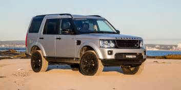 2015 land rover discovery review caradvice