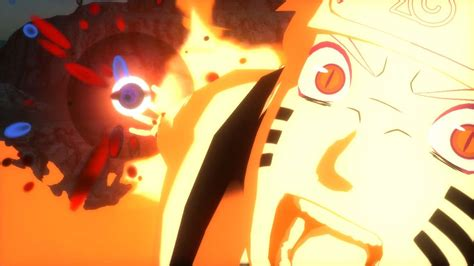 ps3 themes naruto revolution naruto shippuden ultimate ninja storm revolution mecha