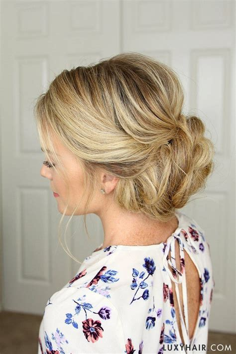 Hairstyles Updos by Best 25 Updo Hairstyle Ideas On Prom Hair