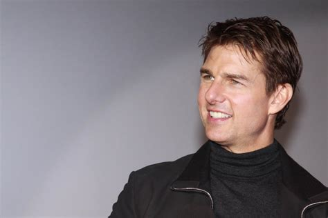 tom cruise hair oblivion tom cruise s hair evolution mission impossible actor
