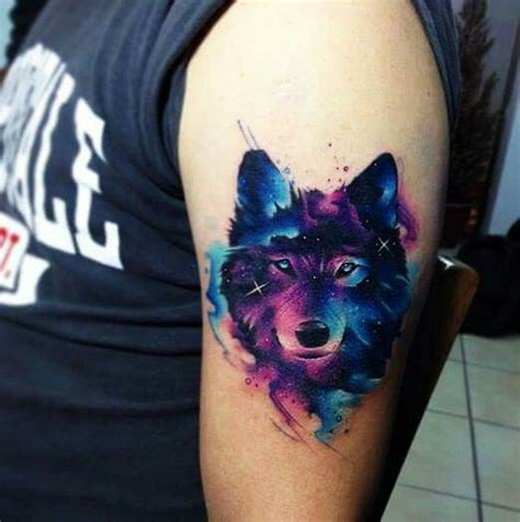 32 charming watercolor animal tattoo designs amazing