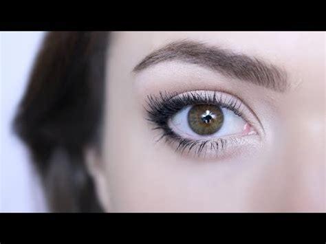 youtube membuat eyeliner video tutorial membuat mata tak lebih besar cosmetics