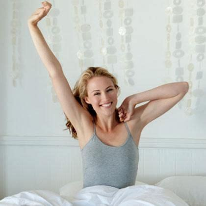 quick bedroom workout the quick start morning workout shape wake up and exercise