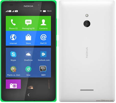 Hp Nokia X Xl X2 nokia xl pictures official photos