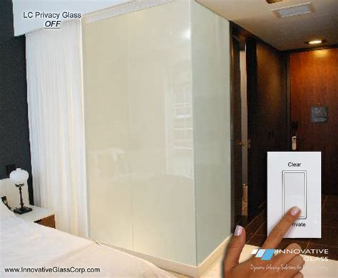 privacy wall for bedroom switchable privacy glass bedroom bathroom divider wall