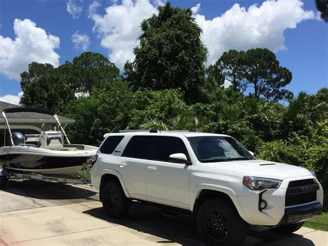 towing capacity of toyota 4runner 4runner and towing boat page 3 toyota 4runner forum