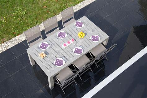chaise pour table a manger 649 tous 224 table s 233 lection pour manger dehors les plus