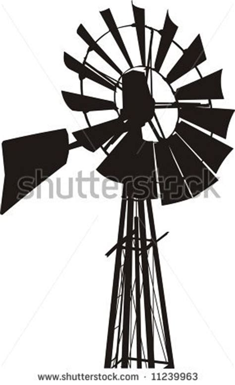 windpump clipart   cliparts  images