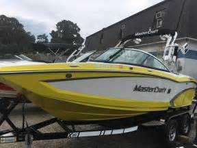 wakeboard boats sale 2015 used mastercraft x20x20 ski and wakeboard boat for