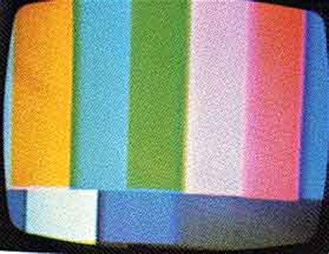 when was color tv introduced color television introduced