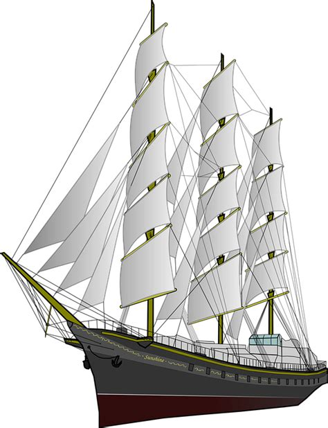 old boat png frigate ship boat 183 free vector graphic on pixabay