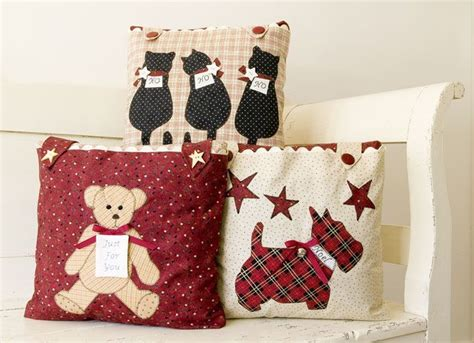 Patchwork Ideas For Cushions - 514 best images about patchwork pillow ideas on