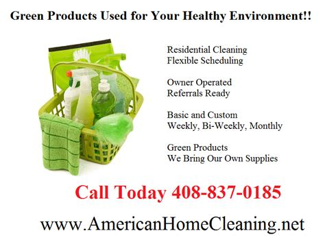 house cleaning services american home cleaning contact us