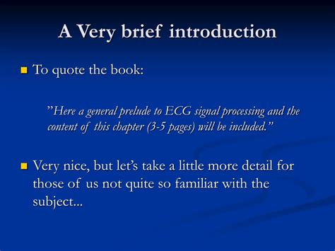 introduction brief ppt filtering powerpoint presentation id 294928
