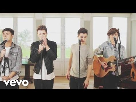 Kaos Rohani The Only Way To Somebody lirik lagu where are you now union j dan
