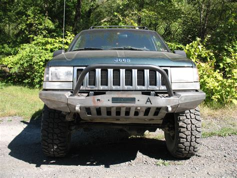 affordable offroad bumpers parts for offroad vehicles