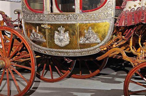 museo delle carrozze firenze la carrozza d oro in mostra a firenze