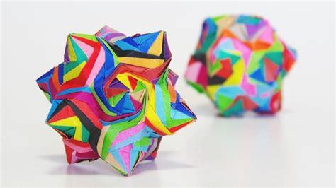 kusudama original kusudama origami gallery