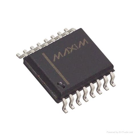 maxim electronic components china trading company integrated circuit electronic components