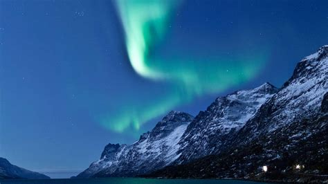 scandinavian cruise northern lights adventure week in troms 248 6 days 5 nights nordic