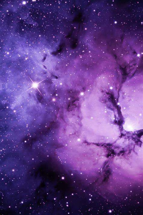 iphone wallpaper hd nebula purple nebula background pics about space