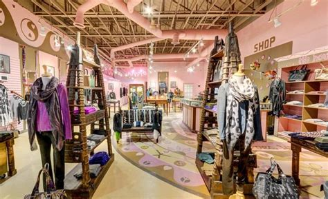 Rich Hippie by Our Favorite 5 S Boutiques In Dallas