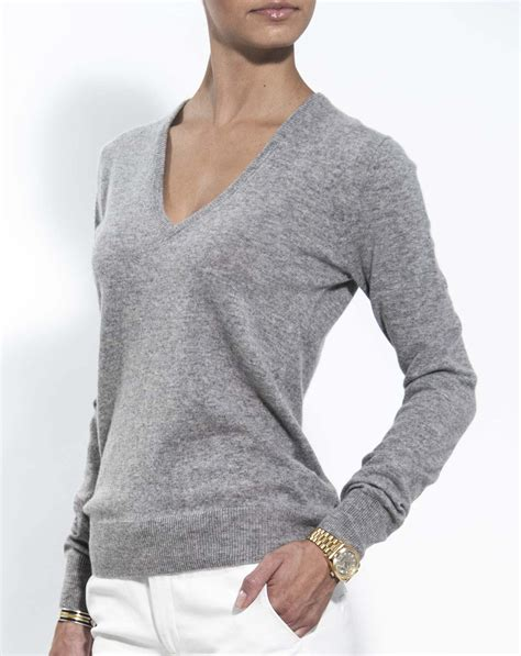 Sweater Rajutan V Neck 33 sweaters uk gray cardigan sweater