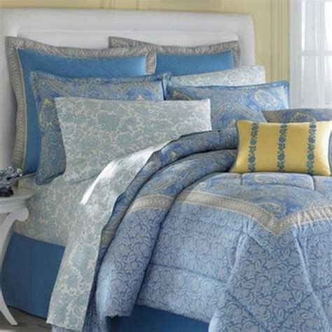 laura ashley comforter sets laura ashley prescot cotton 4 piece comforter set ebay