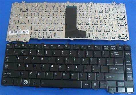 Keyboard Laptop Toshiba C640 keyboard toshiba satellite c640