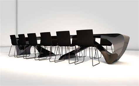 Interior Design Concepts Concept Ontwerp Boardroom Tafel Daan Mulder Interior